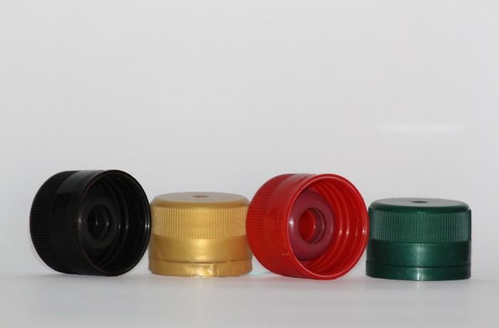 Plastic Olive Oil Cap